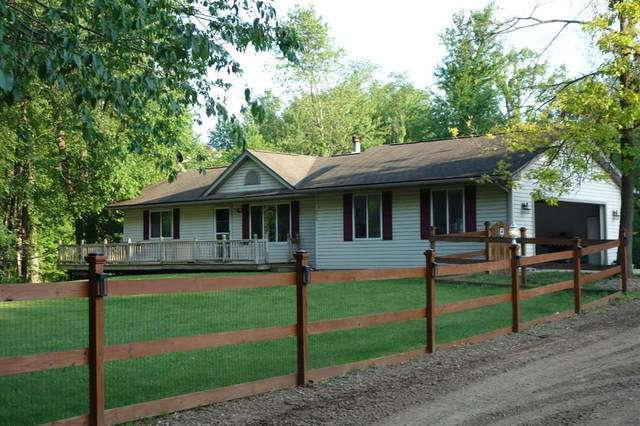 572 6 Mile Road, Northfield Twp, MI 48189 (#543281686) :: Real Estate For A CAUSE