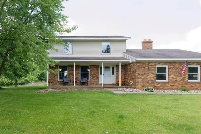 8435 40th Avenue, Georgetown Twp, MI 49426 (#65021022137) :: Duneske Real Estate Advisors