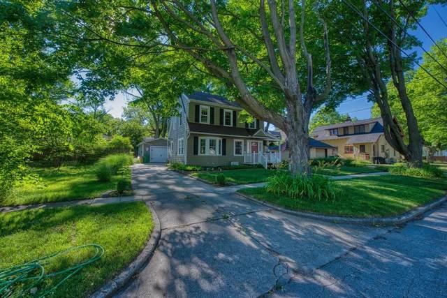 111 N Twelfth Street, Niles, MI 49120 (#69021023811) :: GK Real Estate Team