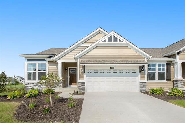 4677 Rare Bloom Drive #35, Jamestown Twp, MI 49426 (#65021024646) :: Real Estate For A CAUSE