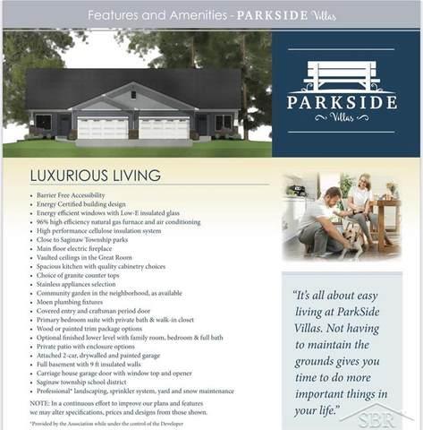 Woodburn Court Unit #34 Unit #34, Saginaw Twp, MI 48603 (#61050048361) :: Real Estate For A CAUSE