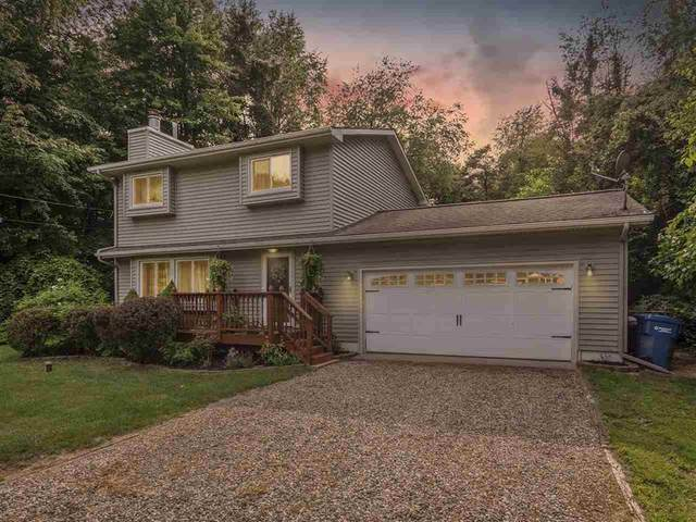 11551 S Bradley Dr, Somerset, MI 49249 (#55202102249) :: Real Estate For A CAUSE