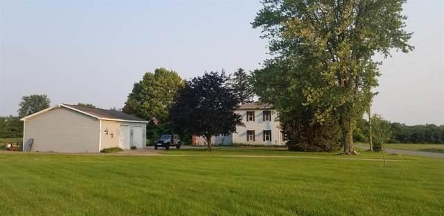 02851 62nd Street, Geneva Twp, MI 49090 (#69021095347) :: The Vance Group   Keller Williams Domain