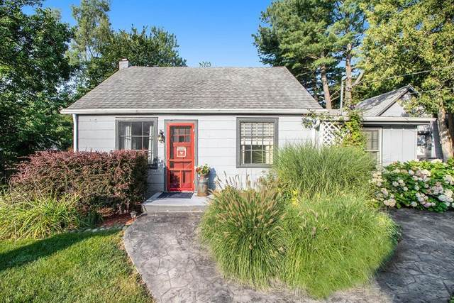 112 S Taylor Street, New Buffalo, MI 49117 (#69021099175) :: Real Estate For A CAUSE