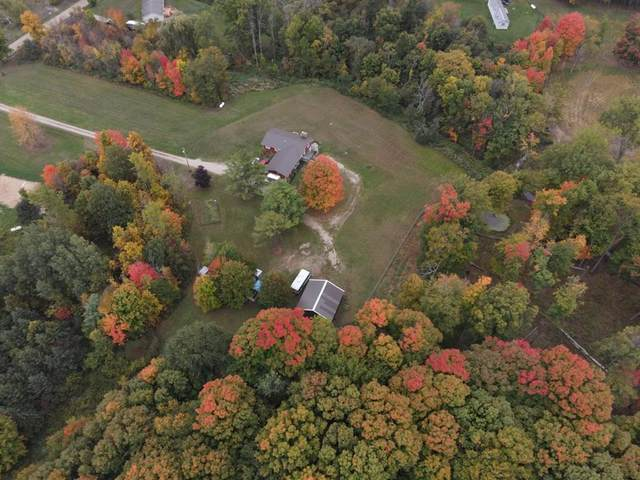 723 Shaw Road, Casnovia Twp, MI 49318 (#72021105337) :: Real Estate For A CAUSE