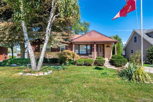 31516 Marquette Street, Garden City, MI 48135 (#2210079825) :: Real Estate For A CAUSE