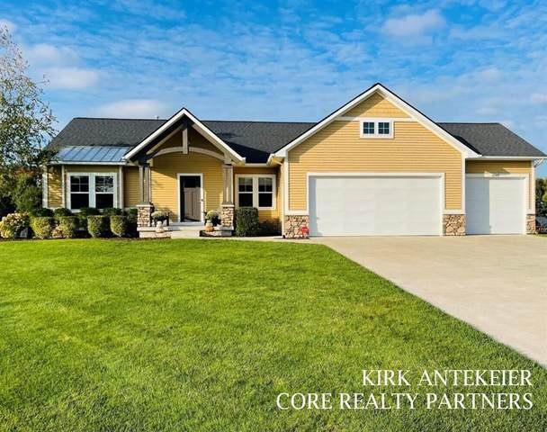 6949 Highland Drive E, Allendale Twp, MI 49401 (#71021109140) :: National Realty Centers, Inc