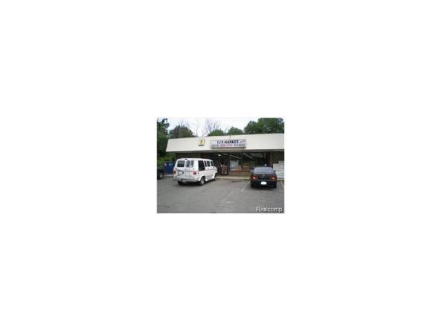 1830 E Welch Road, Commerce Twp, MI 48390 (#214035095) :: RE/MAX Classic