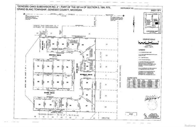 4477 Kristina, Grand Blanc Twp, MI 48439 (#215002529) :: The Buckley Jolley Real Estate Team