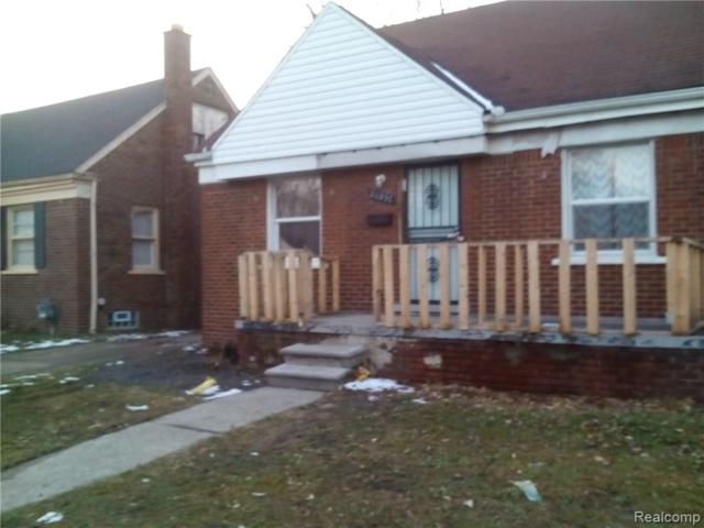 9950 Beaconsfield, Detroit, MI 48224 (#218005531) :: RE/MAX Classic