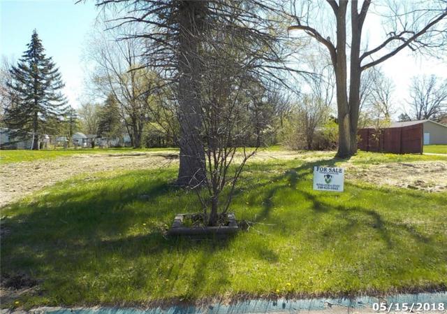2448 Clayward Drive, Burton, MI 48509 (#218011959) :: RE/MAX Classic