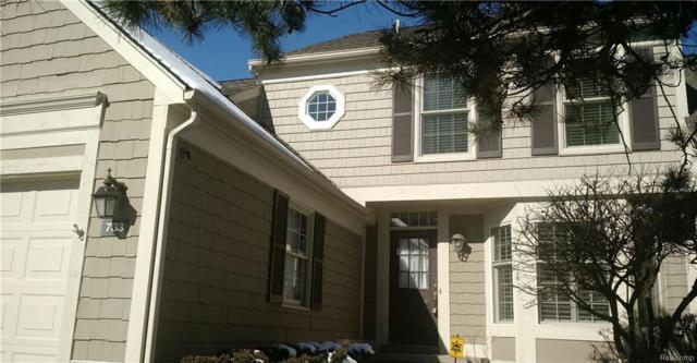733 Briar Hill Lane, Bloomfield Twp, MI 48304 (#218015274) :: Duneske Real Estate Advisors