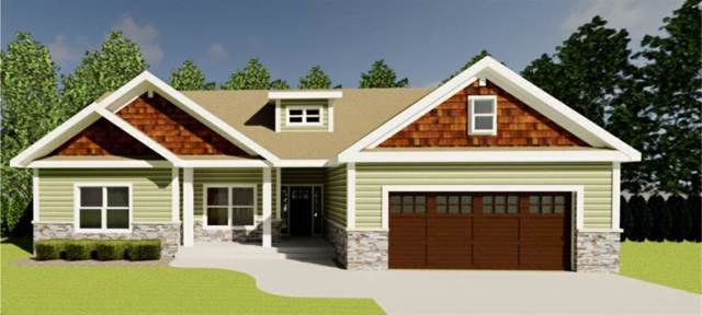 12414 Sugar Maple Road, Fenton Twp, MI 48430 (#5021427867) :: The Buckley Jolley Real Estate Team