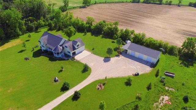 10120 Van Vleet Road, Gaines Twp, MI 48436 (#218037017) :: The Buckley Jolley Real Estate Team
