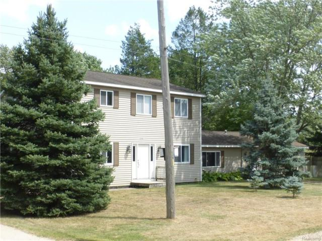 6550 Cherrylawn Avenue, Independence Twp, MI 48346 (#218061286) :: RE/MAX Classic
