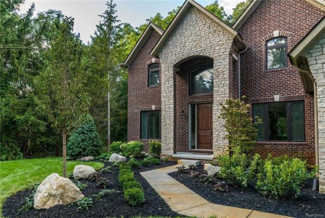7313 Pinemeadow Court, Independence Twp, MI 48348 (#218071276) :: The Buckley Jolley Real Estate Team