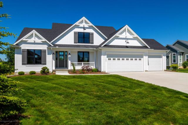 11680 Murano Drive, Dewitt Twp, MI 48820 (#630000229111) :: The Mulvihill Group