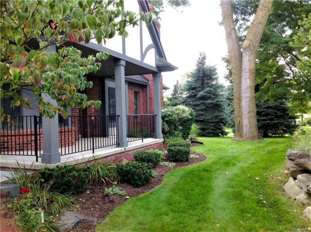 50 Burniah Lane, Orion Twp, MI 48362 (#218084588) :: Duneske Real Estate Advisors