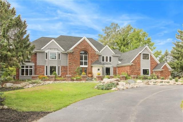 3200 Wynns Mill Road Road, Hadley Twp, MI 48455 (#218084925) :: The Mulvihill Group