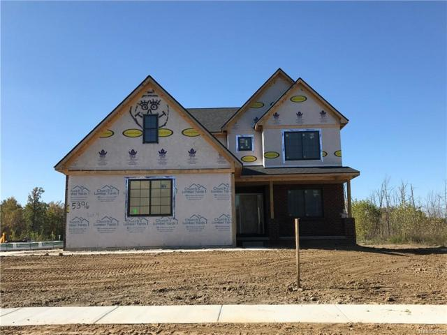 5396 Aberdeen Court, Independence Twp, MI 48348 (#218086109) :: The Buckley Jolley Real Estate Team