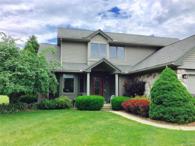 10533 Cedar River Estates Drive, Iosco Twp, MI 48836 (#218088024) :: Duneske Real Estate Advisors