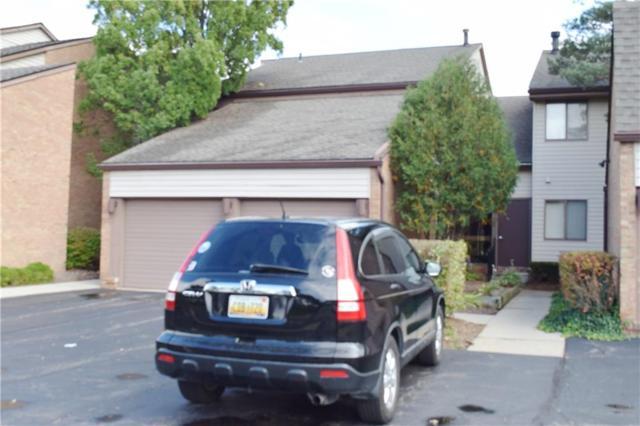 4447 Laurel Club #11, West Bloomfield Twp, MI 48323 (#218101056) :: RE/MAX Nexus