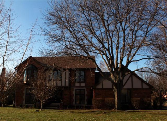 19447 Laurel Drive, Livonia, MI 48152 (#218103272) :: RE/MAX Classic