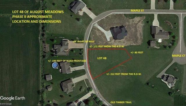 7298 Old Timber Trail, Hazelton Twp, MI 48460 (#5021520541) :: The Mulvihill Group