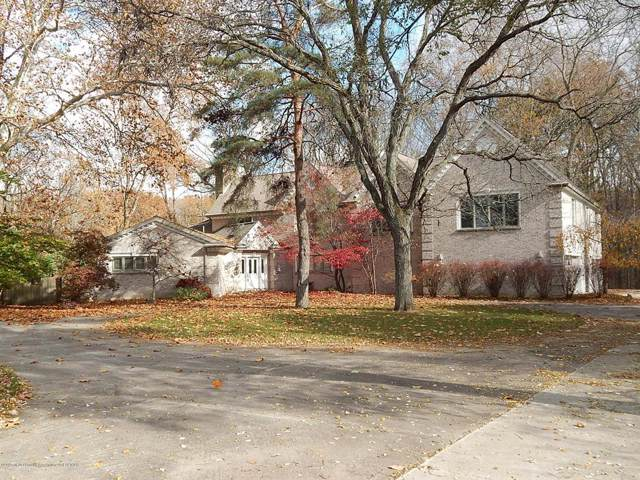 2072 Riverwood Drive, Meridian Charter Twp, MI 48864 (#630000231648) :: The Mulvihill Group