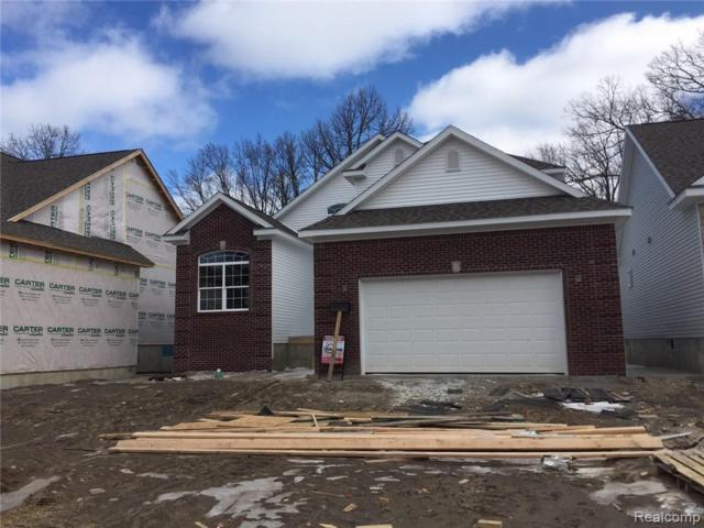 3098 Aberdeen Court, Port Huron Twp, MI 48060 (#218110393) :: Alan Brown Group