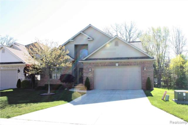 3100 Aberdeen Court, Port Huron Twp, MI 48060 (#218110663) :: Alan Brown Group
