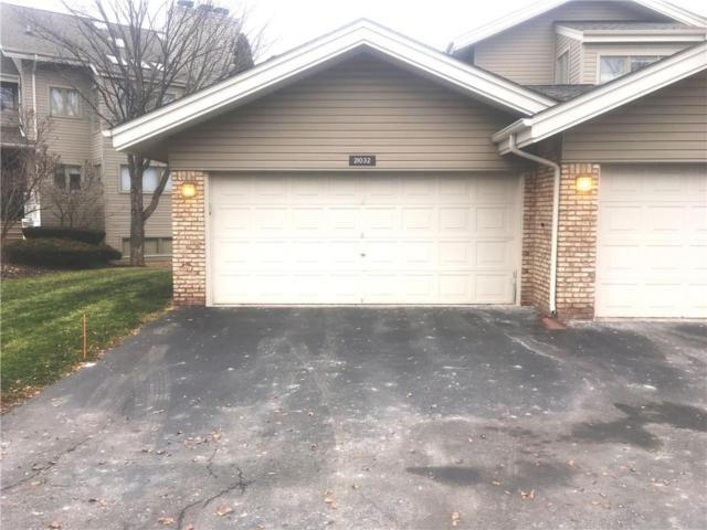 21032 Boulder Circle #606, Northville, MI 48167 (#218114424) :: RE/MAX Classic