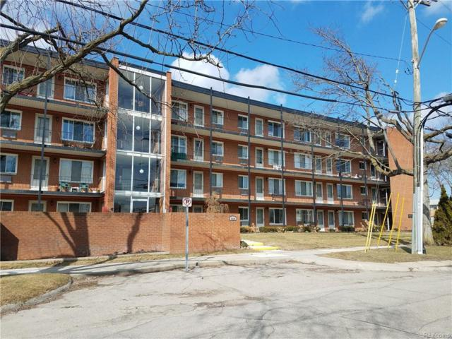 2820 Woodslee Drive, Royal Oak, MI 48073 (#219003001) :: The Buckley Jolley Real Estate Team