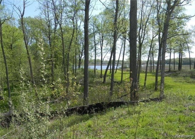 00 Oklahoma Blvd Parcel A, Waterford Twp, MI 48327 (#219011581) :: GK Real Estate Team