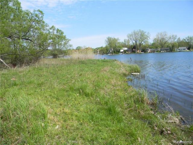 00 Oklahoma Blvd Parcel B, Waterford Twp, MI 48327 (#219011595) :: GK Real Estate Team