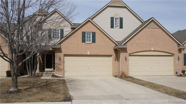 8106 Springdale Drive, White Lake Twp, MI 48386 (#219014668) :: The Buckley Jolley Real Estate Team