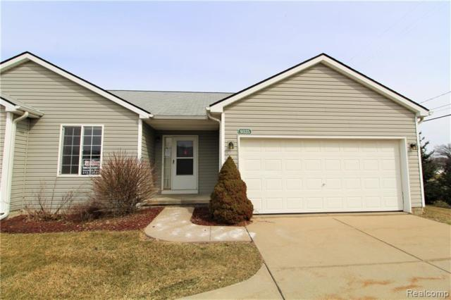 9325 Orchard Court, Richfield Twp, MI 48423 (#219016081) :: The Buckley Jolley Real Estate Team