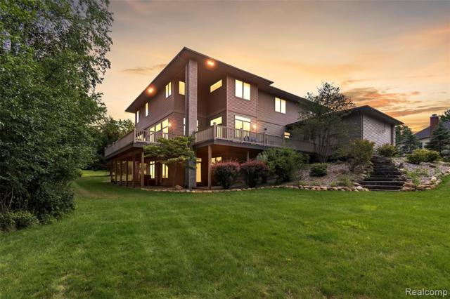 5403 Waldenhill Court, Superior Twp, MI 48198 (#219041315) :: The Buckley Jolley Real Estate Team