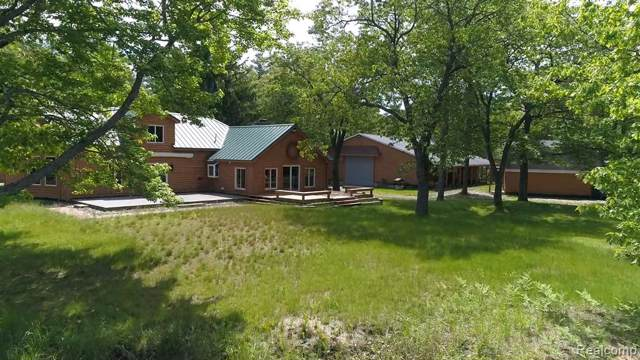 1985 N Us Highway 23, Au Sable Twp, MI 48750 (#219056679) :: The Alex Nugent Team | Real Estate One