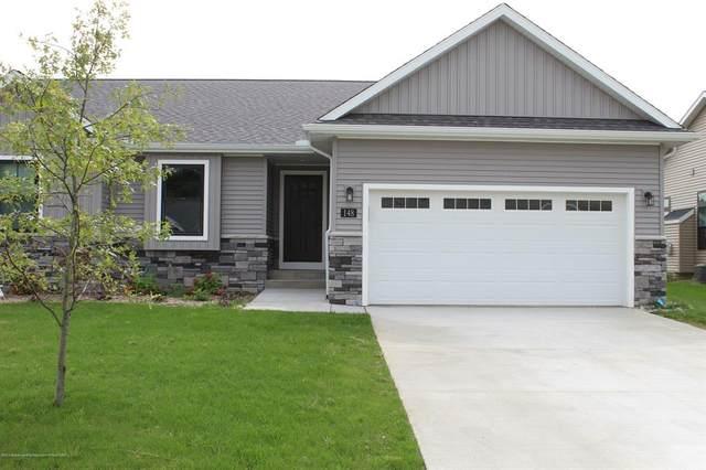148 Vansickle Drive, Charlotte, MI 48813 (#630000238014) :: The Alex Nugent Team | Real Estate One
