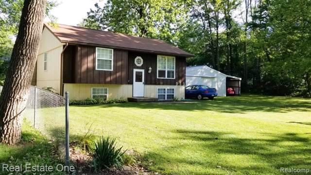 933 Orion, Orion Twp, MI 48362 (#219083056) :: The Buckley Jolley Real Estate Team