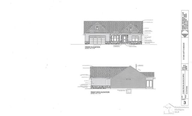 8275 Twin Creek Circle, Bedford Twp, MI 48182 (#57031391094) :: RE/MAX Nexus
