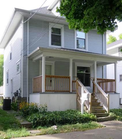 1216 Eureka Street, Lansing, MI 48912 (#630000239920) :: Alan Brown Group