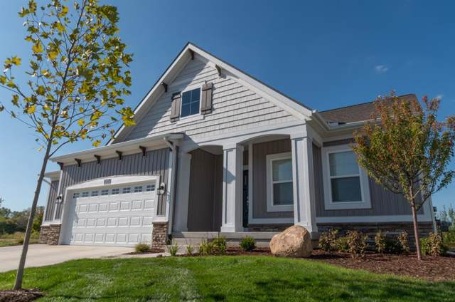 2834 Carnoustie Drive, Lansing, MI 48864 (#630000241168) :: The Mulvihill Group
