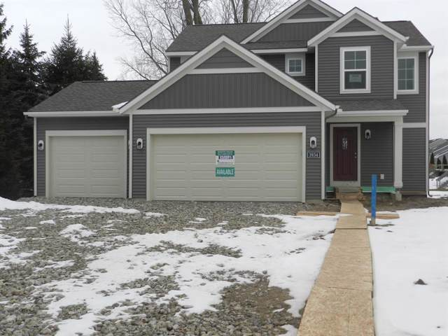 3934 Carnaby Drive, Dewitt Twp, MI 48906 (#630000241484) :: The Mulvihill Group