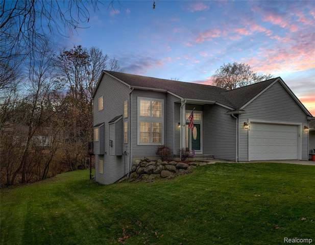 595 Alberta Street, Auburn Hills, MI 48326 (#219115182) :: The Buckley Jolley Real Estate Team