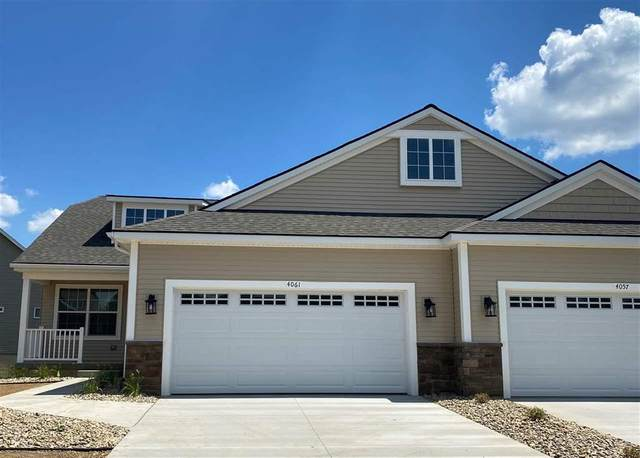 4061 Stoneridge Dr, Summit, MI 49203 (#55202000326) :: The Mulvihill Group
