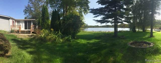 3018 Phelps Lake Rd, Dayton Twp, MI 48744 (#2200074424) :: BestMichiganHouses.com