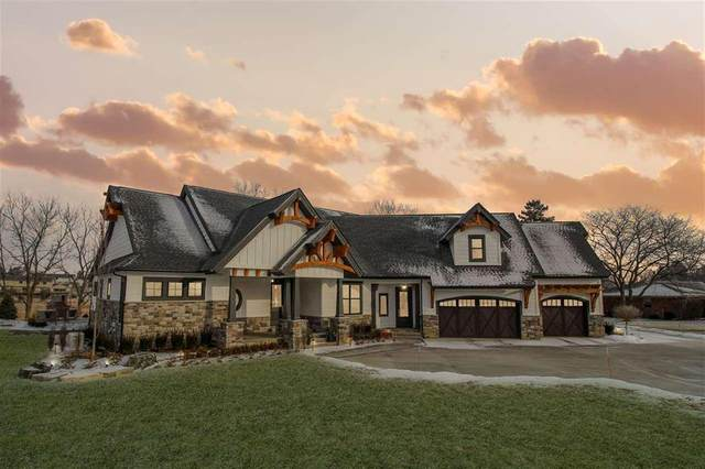 9035 Burning Tree, Grand Blanc Twp, MI 48439 (#5050032642) :: Real Estate For A CAUSE