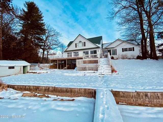 15135 Haight Road, Martiny Twp, MI 49332 (#72021002301) :: GK Real Estate Team